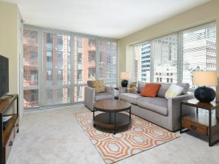Chicago's Luxury Furnished 2BR Apt