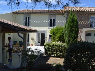 Olive Tree Cottage, Marseillette