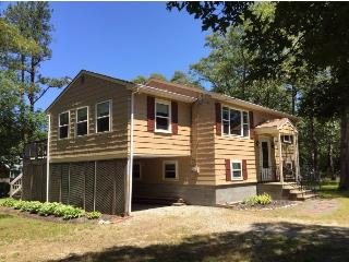 Cape Cod Family Rental, East Sandwich