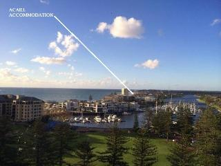 ACAILL ACCOMMODATION absolute BEACHFRONT, Glenelg