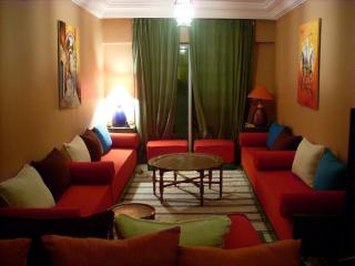 rent a charming appartment  in casablanca, Casablanca