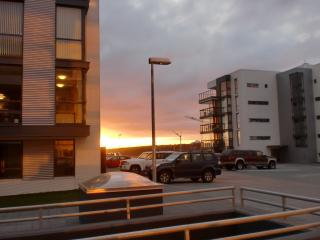 Double room in a new apartment, Kopavogur