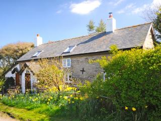 Upper Castlewright Cottage, Bishops Castle