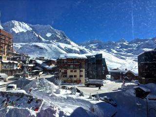 Stunning 4 Bedroom Ski Apartment - Val Thorens