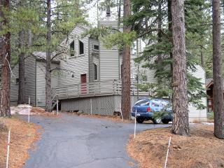 Perfect Northstar Location, Truckee