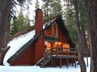 Bike/ Hike in Summer at Ski In Ski out Chalet #14, Mammoth Lakes