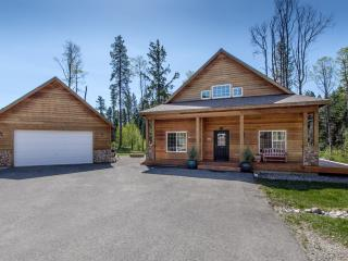 Exceptional Value Near Suncadia, Roslyn