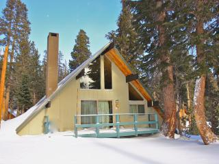 Bike/ Hike in Summer at Ski In Ski out Chalet #15, Mammoth Lakes