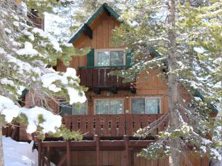 Stunning Ski-in/out Chalet #21, Mammoth Lakes