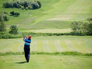 2016 OPEN Golf Championship at Royal TROON, Dailly