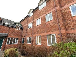 Self catering serviced apartment Leamington Spa