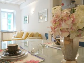 'Dudù' cozy apartment for 2/4 guests in downtown, Lucca