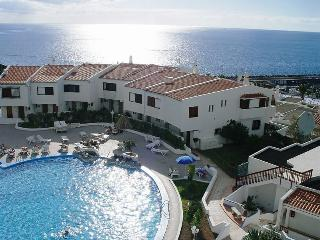 3-bedroom Las Americas Bungalow 50m to the Ocean, Costa Adeje
