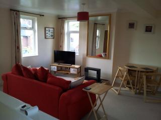 Fully furnished 1 bed flat nr Ipswich Hospital