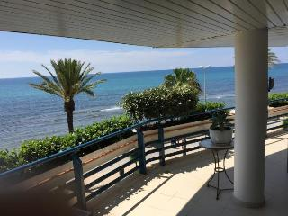 DUPLEX PENTHOUSE WITH SPECTACULAR SEA VIEWS, Sitges