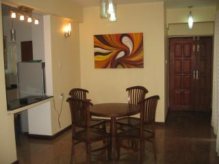 Luxury Furnished Apartment in Colombo 6 for rent