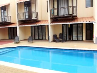West Sand Holiday Apartments 4 Pers Flic en Flac