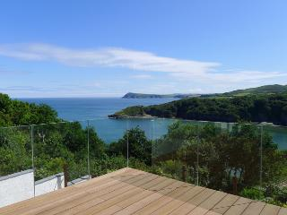Pet Friendly Holiday property - Harbour Heights, Fishguard