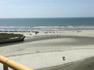 Stunning Myrtle Beach Oceanfront Condo at Ocean Creek South Tower