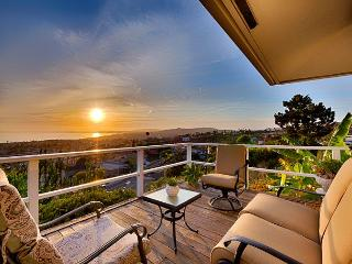 Large Beautiful Family House - Private Spa, Endless Ocean Views, San Clemente