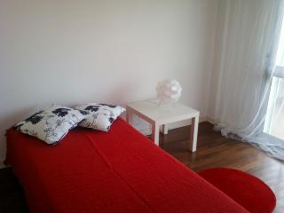 3 bedroom apartment in central Coimbra