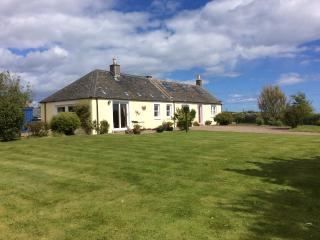Spindrift country cottage, Johnshaven