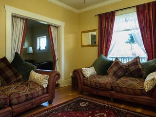 Princess Guesthouse, New Westminster
