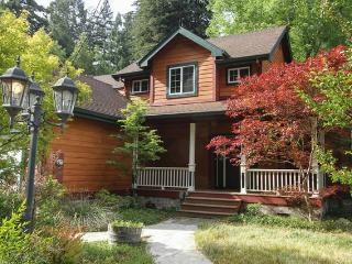 Redwood Grove Retreat, Guerneville