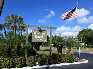 Longboat Key ..Whitney Beach