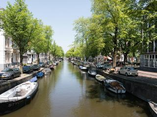 City Centre, 1 Bed Room, 2-4 people, Canal Area, Amsterdam