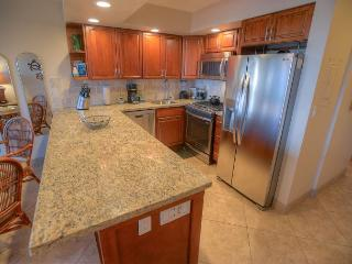 Renovated One-Bedroom Condo with Ocean View, Kihei