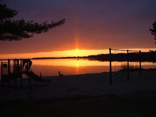 The Beautiful Suttons Bay Sunrise