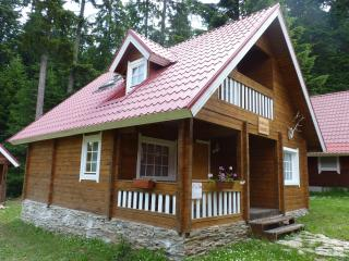 Alpine Chalet Hunters, Borovets