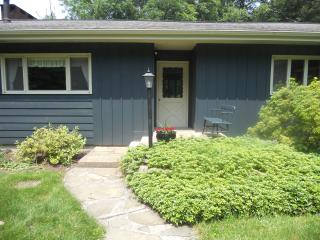 Secluded on 5 acres near Penn State!, State College