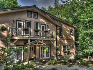 Beautiful, Large Lodge 2 miles from ski slopes!, Beech Mountain