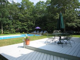 Artist's Retreat for a Perfect Vacation, East Hampton
