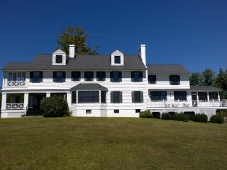 Forest Brook Manor - A Historic Home, Lake Placid