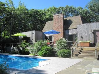 Hamptons Summer Getaway, East Hampton