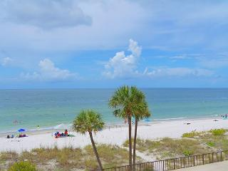 Come play on Maderia Beach in a beachfront condo..., Madeira Beach