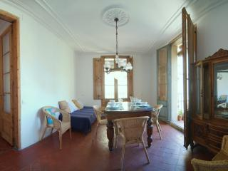 Flat for rent Barcelona Ramblas I, Barcelone