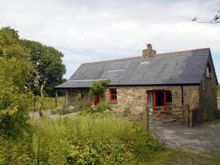 Ria's Cottage, Narberth