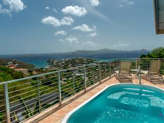Ylang Ylang Luxury Villa September Special now, Cruz Bay