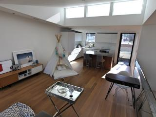 Luxury Condo in Heart of the Mission, San Francisco