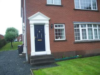 Star of the County Down short stay Holywood