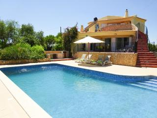 Holiday villa with Private Pool,  Algarve., Porches