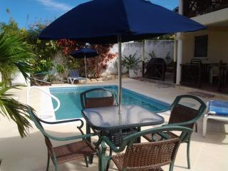 Sungold House-Ginger Lily Apartment, Speightstown