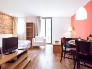 Charming flat in the heart of Barcelona
