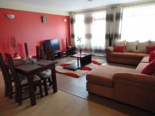 2 Bedroom Apartment in Kilimani Nairobi
