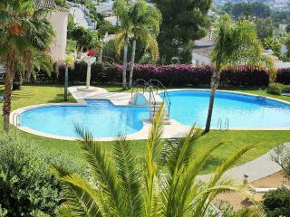 Beautiful villa in Moraira