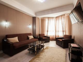 Chic&Spacious1Bed, GREAT Location, LAKEVIEW, Chisináu
